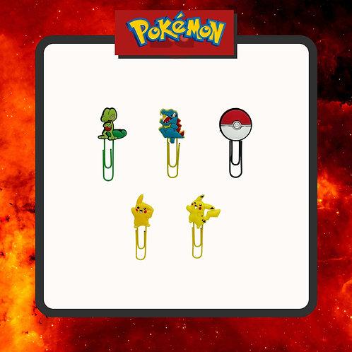 Clips Pokémon