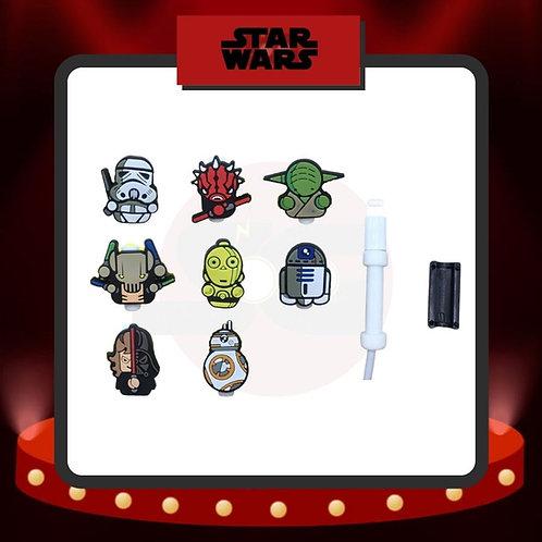 Protector para Cable Star Wars