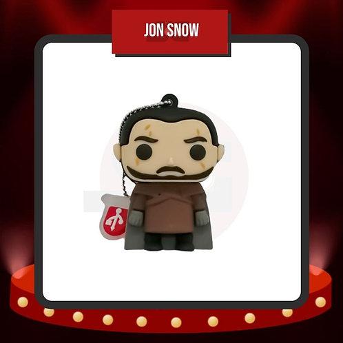 Memoria USB 16 GB Jon Snow de Game of Thrones