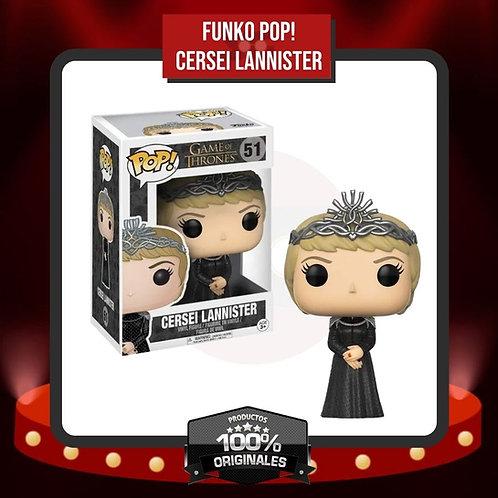 Funko Pop! Cersei Lannister (51) en Caja