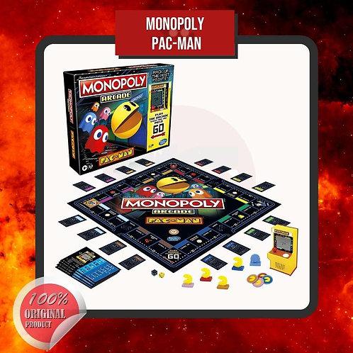 Monopoly Pac-Man Original