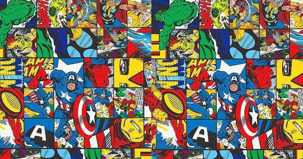 Banners-Comics