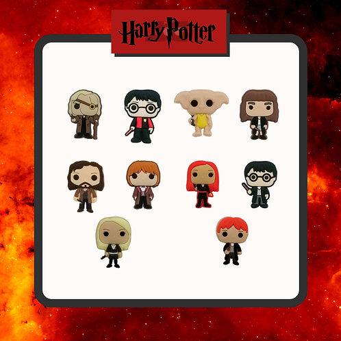 Pines para Crocs Harry Potter Grupo 2