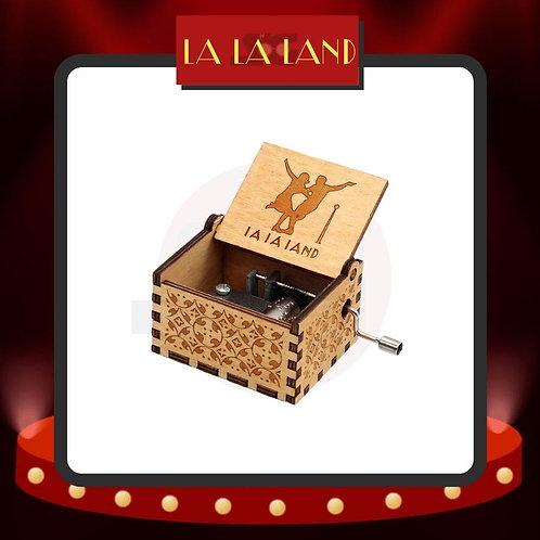 Caja Musical LaLa Land