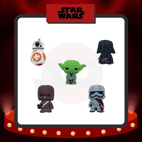 Imanes Star Wars