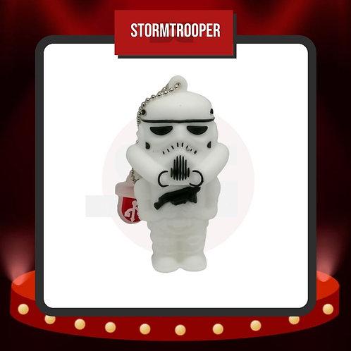Memoria USB 16 GB Stormtrooper de Star Wars