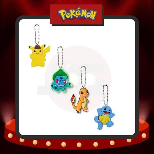 Colgantes Pokémon