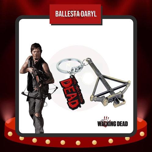 Llavero Ballesta Daryl de The Walking Dead