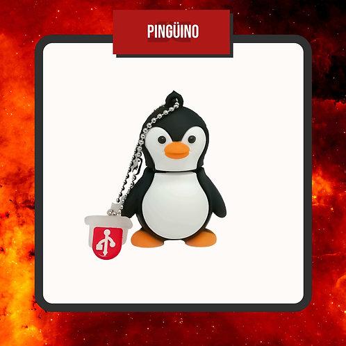 USB 16 Gb Pingüino