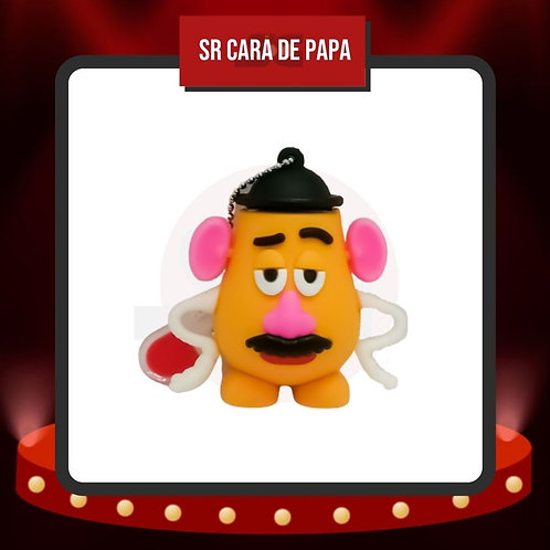 Memoria USB 16 GB Sr Cara de Papa de Toy Story