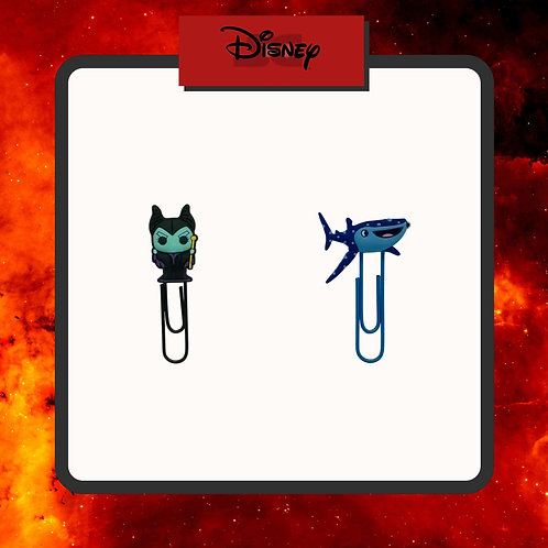 Clips Disney