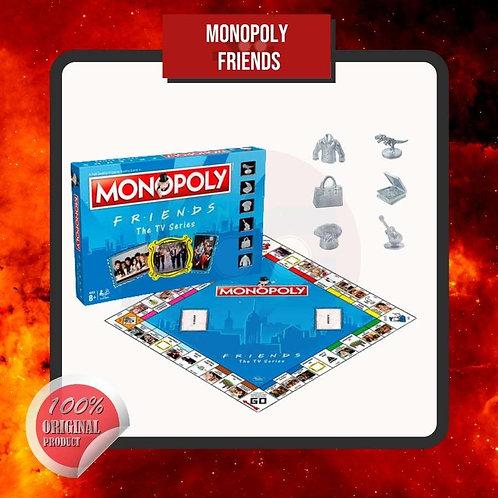 Monopoly Friends Original