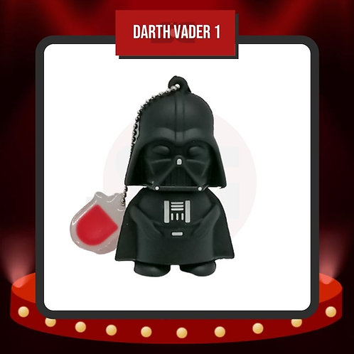 Memoria USB 16 GB Darth Vader 1 de Star Wars