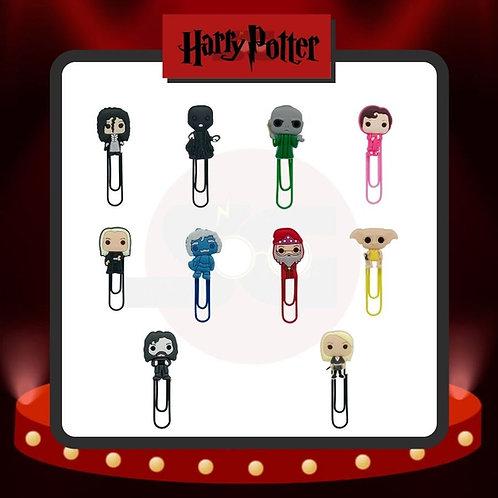 Clips de Harry Potter Grupo 1