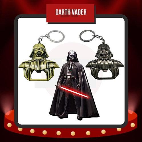 Destapadores Llaveros Darth Vader Star Wars