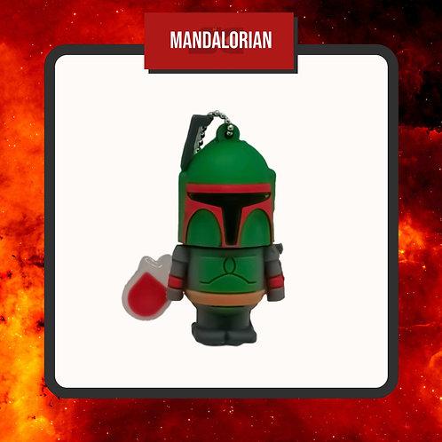 USB 16 Gb Mandalorian