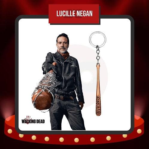 Llavero Lucille Negan The Walking Dead