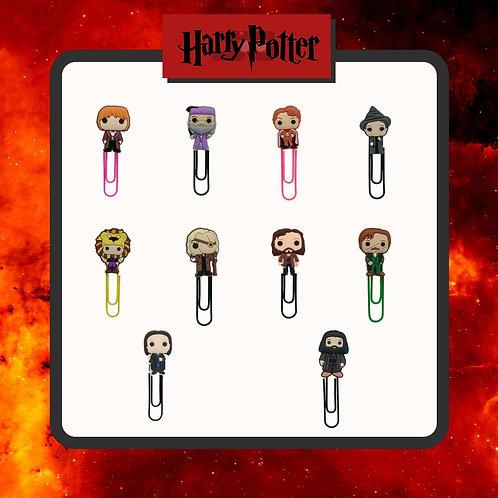 Clips Harry Potter Grupo 3