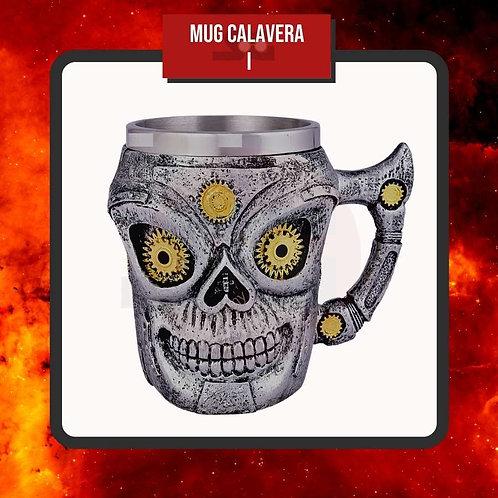 Mug Calavera I