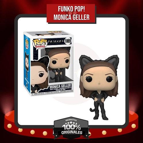 Funko Pop! Monica Geller (1069) en Caja