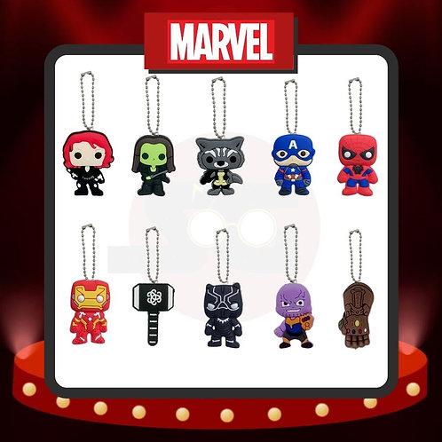 Colgantes Marvel Grupo 1