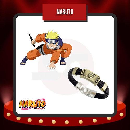 Manilla Naruto con Naruto
