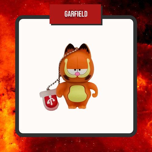 USB 16 Gb Garfield