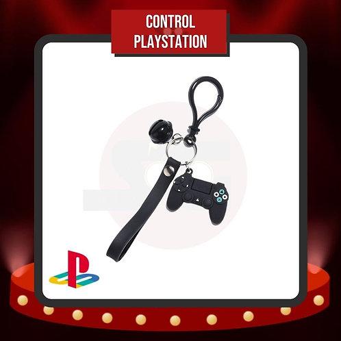 Llavero PVC Control PlayStation