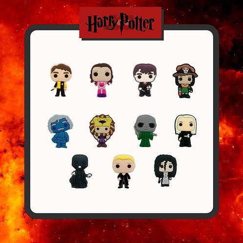 Pines para Crocs Harry Potter Grupo 3