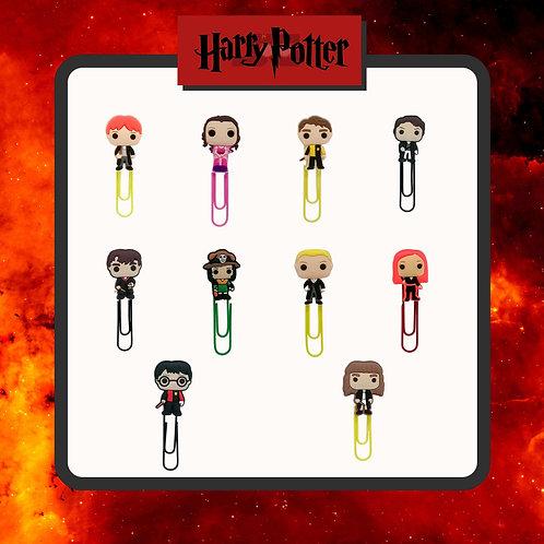 Clips Harry Potter Grupo 2