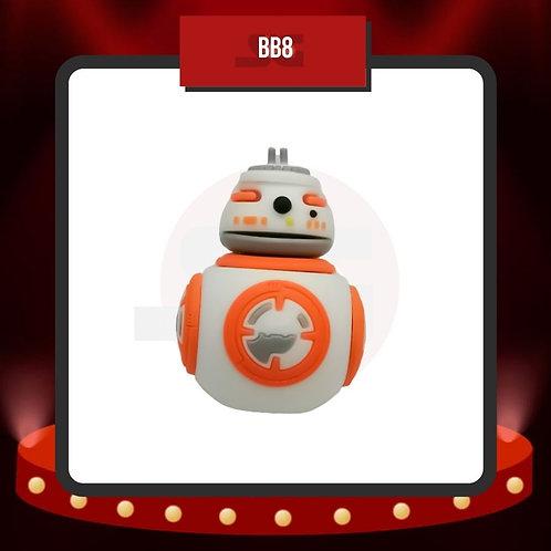 Memoria USB 16 GB BB8 de Star Wars