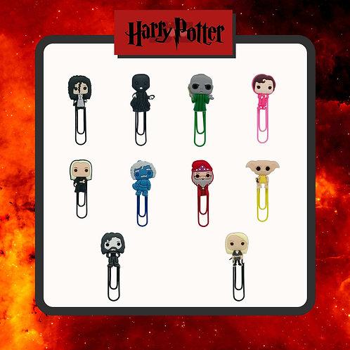 Clips Harry Potter Grupo 1