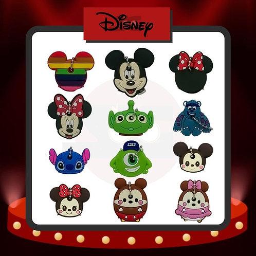 Funda para Llaves Disney