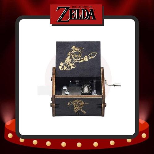 Caja Musical Zelda