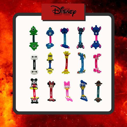 Organizador de Cables Disney