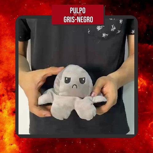 Peluche Pulpo
