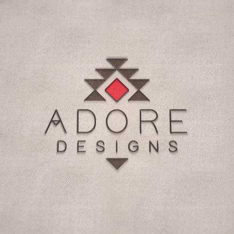 Adore Designs Branding & Website Design