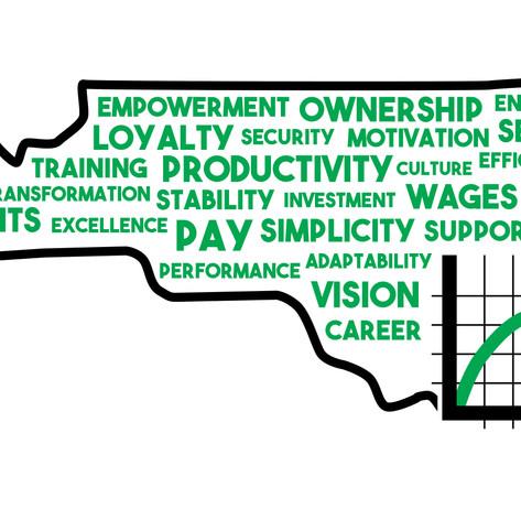 Good Jobs Infographic