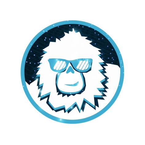 RTIC Yeti Mascot