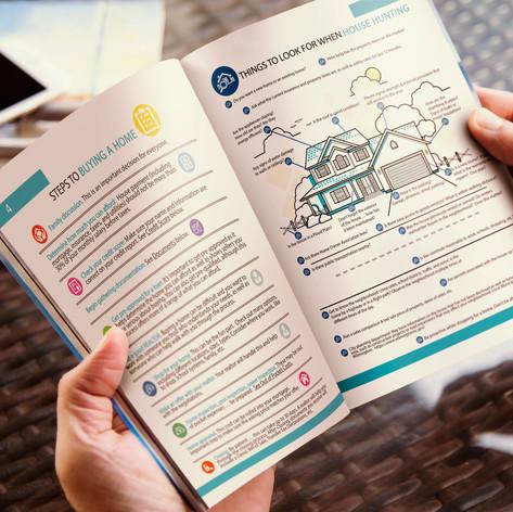 Homeowner Guide Inside