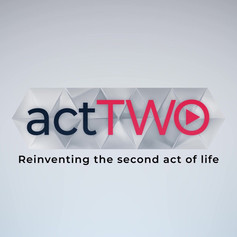 actTWO Video Intro Animation