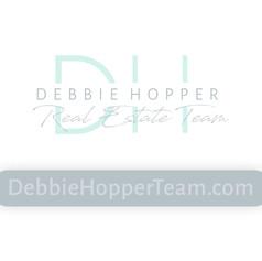 Debbie Hopper Real Estate Team Rebranding & Website Design