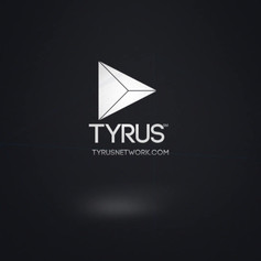 Tyrus Network Animated Logo Intro