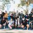 Exitoso campeonato Nacional de Velocidad se llevó a cabo en La Señoraza de Laja en modo Covid-19