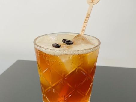 Gin&Tonic with coffee