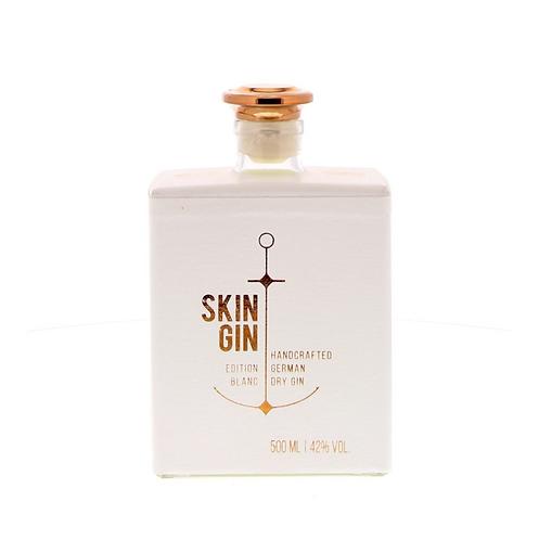 Skin Gin White Gin