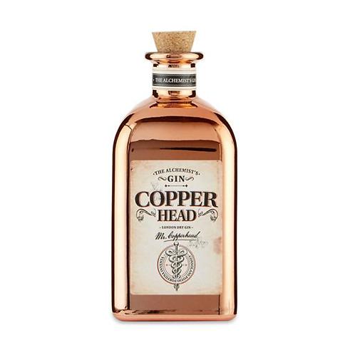 Copper Head Gin