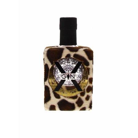 """X-Gin Limited Edition """"Animal"""" Giraffe"""