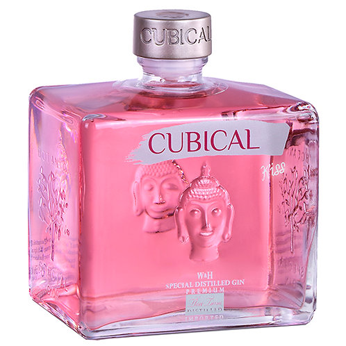 Cubical Kiss by Botanic Gin