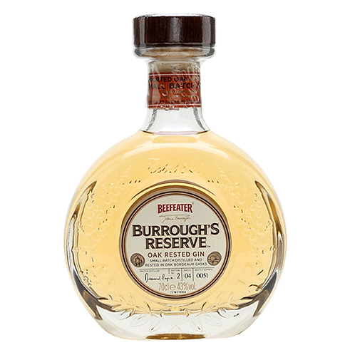 Beefeater Burrough's Oak Aged Gin